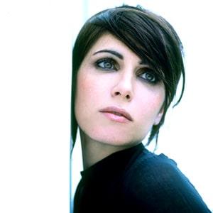 cantante giorgia